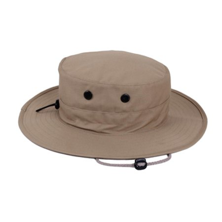 Rothco Military Type Adjustable Boonie Hat Boonie Hat Olive