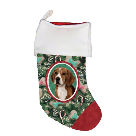 Beagle - Best of Breed Dog Breed Christmas