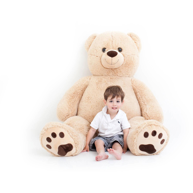 Best Made Toys Super Jumbo Bear Walmart Com
