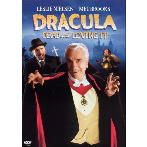 Dracula: Dead And Loving It (Widescreen)