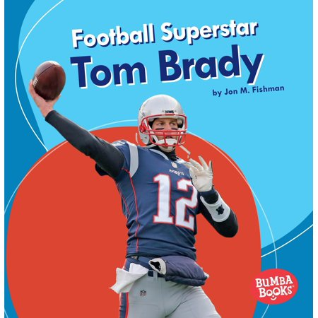 Football Superstar Tom Brady