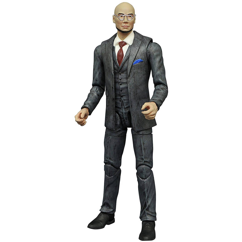 Diamond Select Toys Gotham Select Series 4 Hugo Strange Action Figure by DIAMOND SELECT TOYS LLC