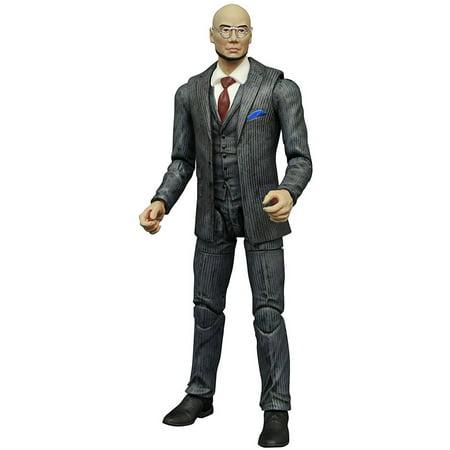 Gotham Select Series 4 Hugo Strange Action Figure