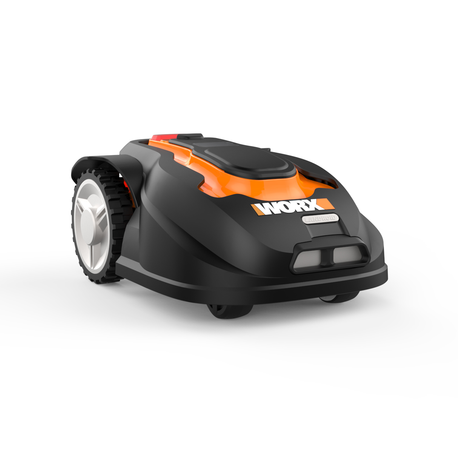 Worx 28V Cordless Electric Landroid Mower