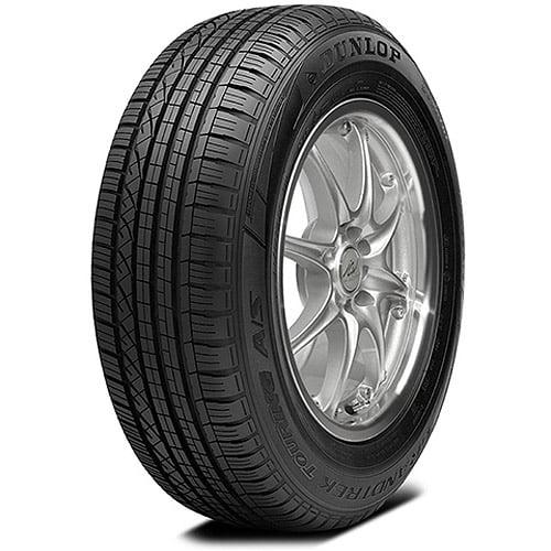 Dunlop GrandTrek Touring A/S Tire 255/50R19/XL Tire