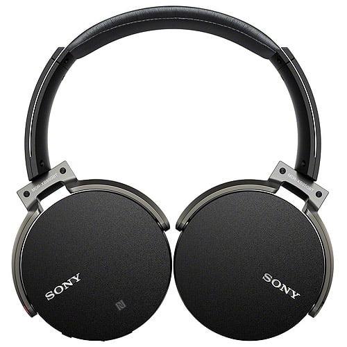 Sony MDRXB950BT/B Bluetooth Headphones with Extra Bass