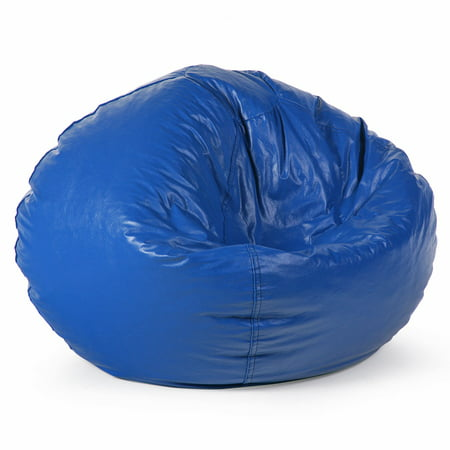 ACEssentials Matte Vinyl Bean Bag, 98
