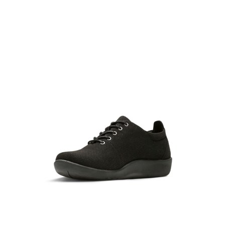 53462715ddeeb CLARKS Womens Sillian Tino Low Top Lace Up Fashion Sneakers - image 2 of 2  ...