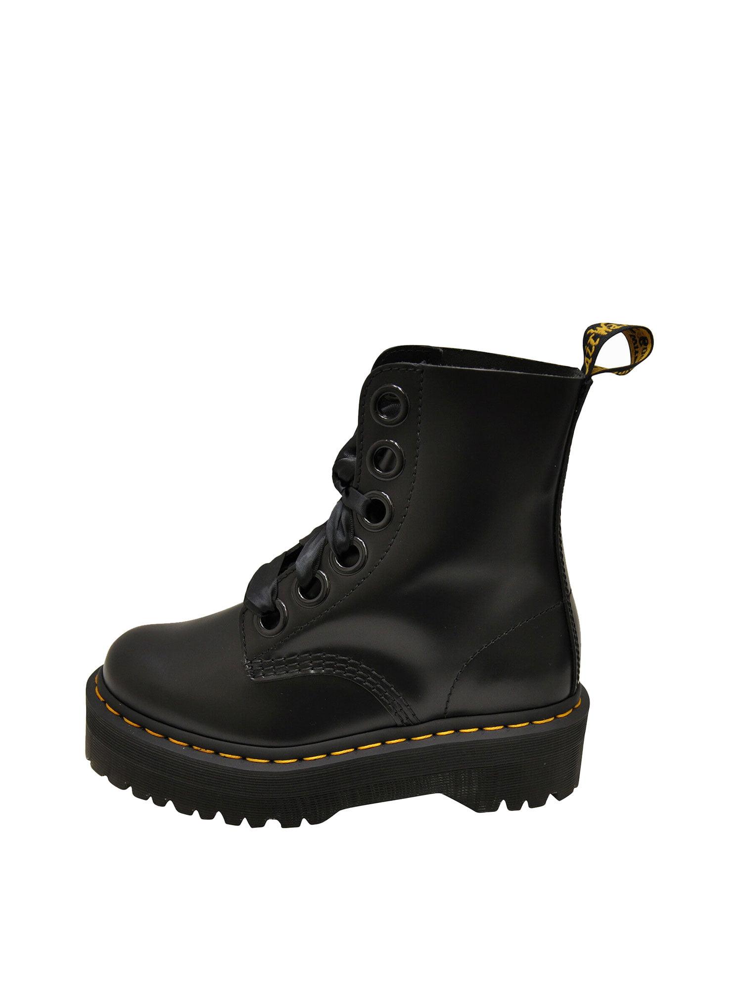 Dr. Martens Molly 6-Eye Boot