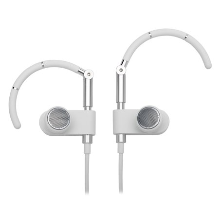 Bang & Olufsen Earset Wireless Earphones (White) (Bang And Olufsen Form 2 Replacement Ear Pads)