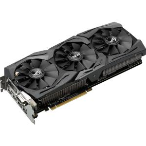ASUS GeForce GTX 1080 8GB ROG STRIX Graphics Card (STRIX-...