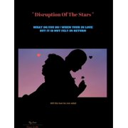 """Disruption Of The Stars"" - eBook"