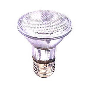 Halogen Narrow Spot Beam - Sylvania 14500 50PAR20/HAL/SPL/NSP10 50W PAR20 Halogen Light Bulb, Narrow Spot Beam Spread (10°)