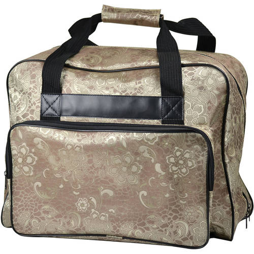 Janome Universal Sewing Machine Tote Bag, Multiple Colors