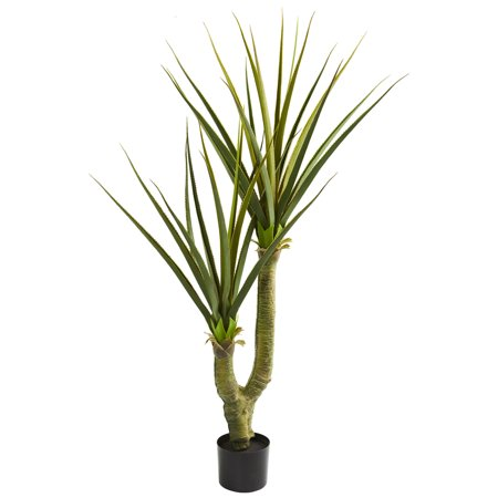 Green Yucca Plant (5' Yucca Artificial Plant)