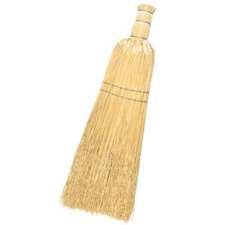 Large Replacement Corn Broom - 15.5 inch ()