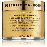 Deals on Peter Thomas Roth 24K Pure Luxury Lift & Firm Face Mask, 5 Oz