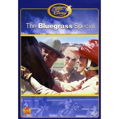 Bluegrass Special The Wonderful World of Disney: The Bluegrass Special [DVD] by DISNEY/BUENA VISTA HOME VIDEO
