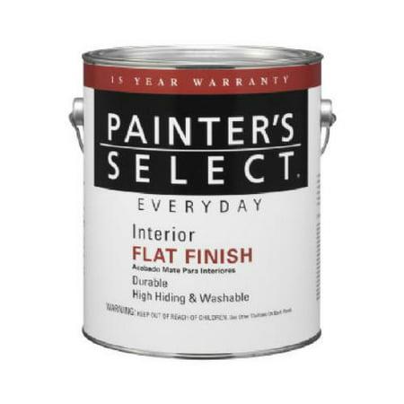True Value Mfg Jfn Gl Everyday Interior Latex Wall Paint Neutral Base 1 Gal Quany 2