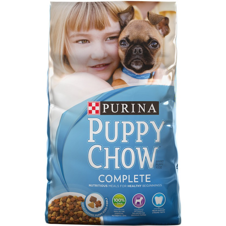 Purina Puppy Chow Complete by Nestle S.A
