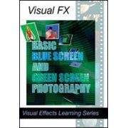 Basic Blue Screen & Green Screen Photography Plus [DVD] by