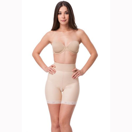 Isavela BE04 Stage 2 Open Buttock Enhancer Girdle-Mid
