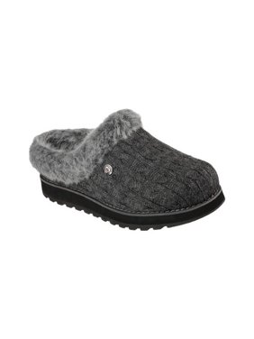 Women's Skechers BOBS Keepsakes Ice Angel Clog Slipper