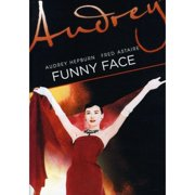 Funny Face (Audrey Hepburn Line Look) (Widescreen) by PARAMOUNT HOME VIDEO