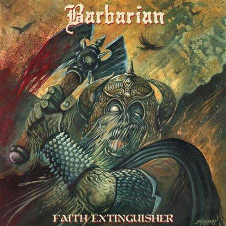 Faith Extinguisher (Vinyl)