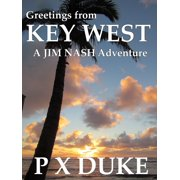 Greetings from Key West - eBook