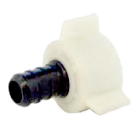 0.75 x 0.75 ft. FPT Fresh Water Swivel Adapter Fitting