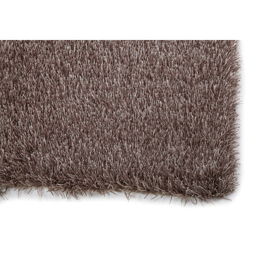 CREATIVE FURNITURE Brown Area Rug