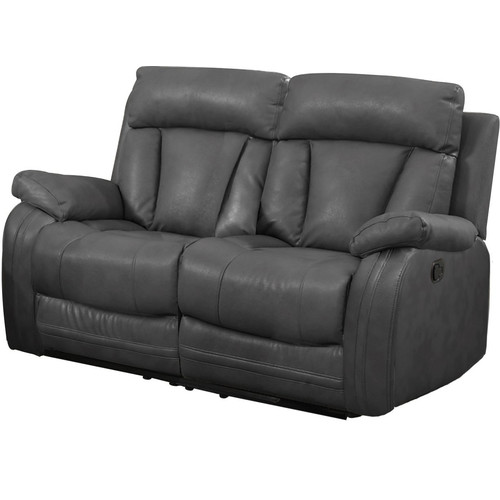 Nathaniel Home Benjamin Motion Reclining Loveseat