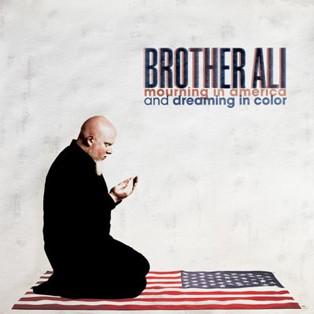 Mourning in America and Dreaming in Color (Vinyl) (Limited Edition)