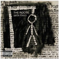 The Roots - Game Theory - Vinyl