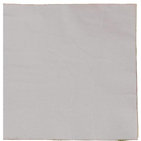 Exquisite Disposable Luncheon & Dinner Napkins - Bulk 100 Count - White - High Quality Paper Napkins for Cocktail Parties, Birthdays, Weddings, Bridal & Baby Showers (Baby Shower Cocktails)