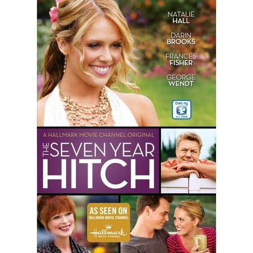 The Seven Year Hitch (Widescreen)