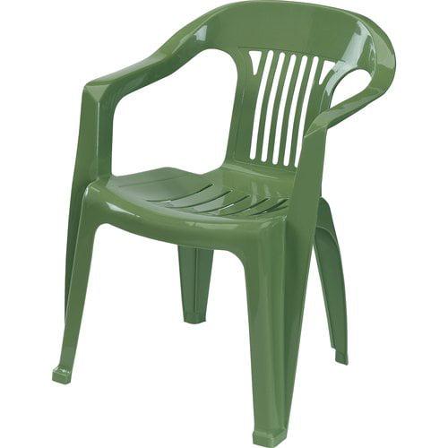 plastic patio chairs walmart. US Leisure Ocean Isle Resin Chair, Hunter Green - Walmart.com Plastic Patio Chairs Walmart A