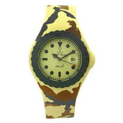 Watch Ladies' Jelly Army Watch JYA03SY