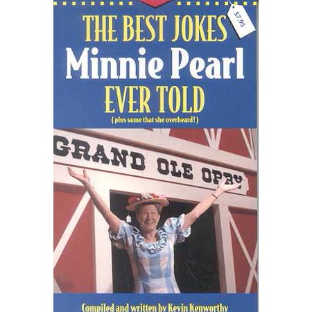 The Best Jokes That Minnie Pearl Ever Told - image 1 de 1