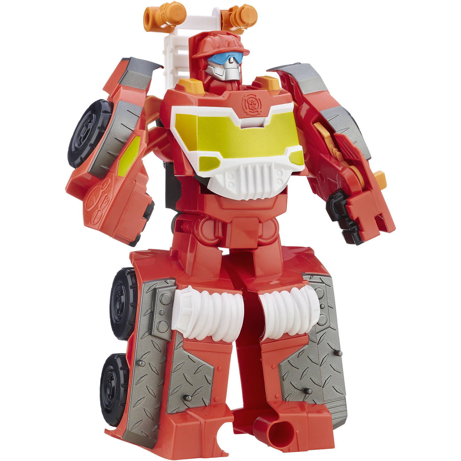 Playskool Heroes Transformers Rescue Bots Night Rescue Heatwave by Hasbro