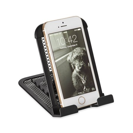 Mesh Collection Mobile Device and Tablet Stand, Black (1866297) Single-Medium, From US