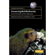 Conserving Bird Biodiversity : General Principles and Their Application