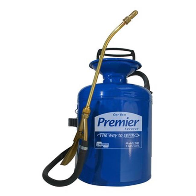 Chapin 139-1180 1 Gal Steel Sprayer