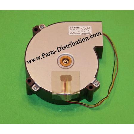 Epson Projector Intake Fan- PowerLite Home Cinema 6100, 6500 UB, 8345,