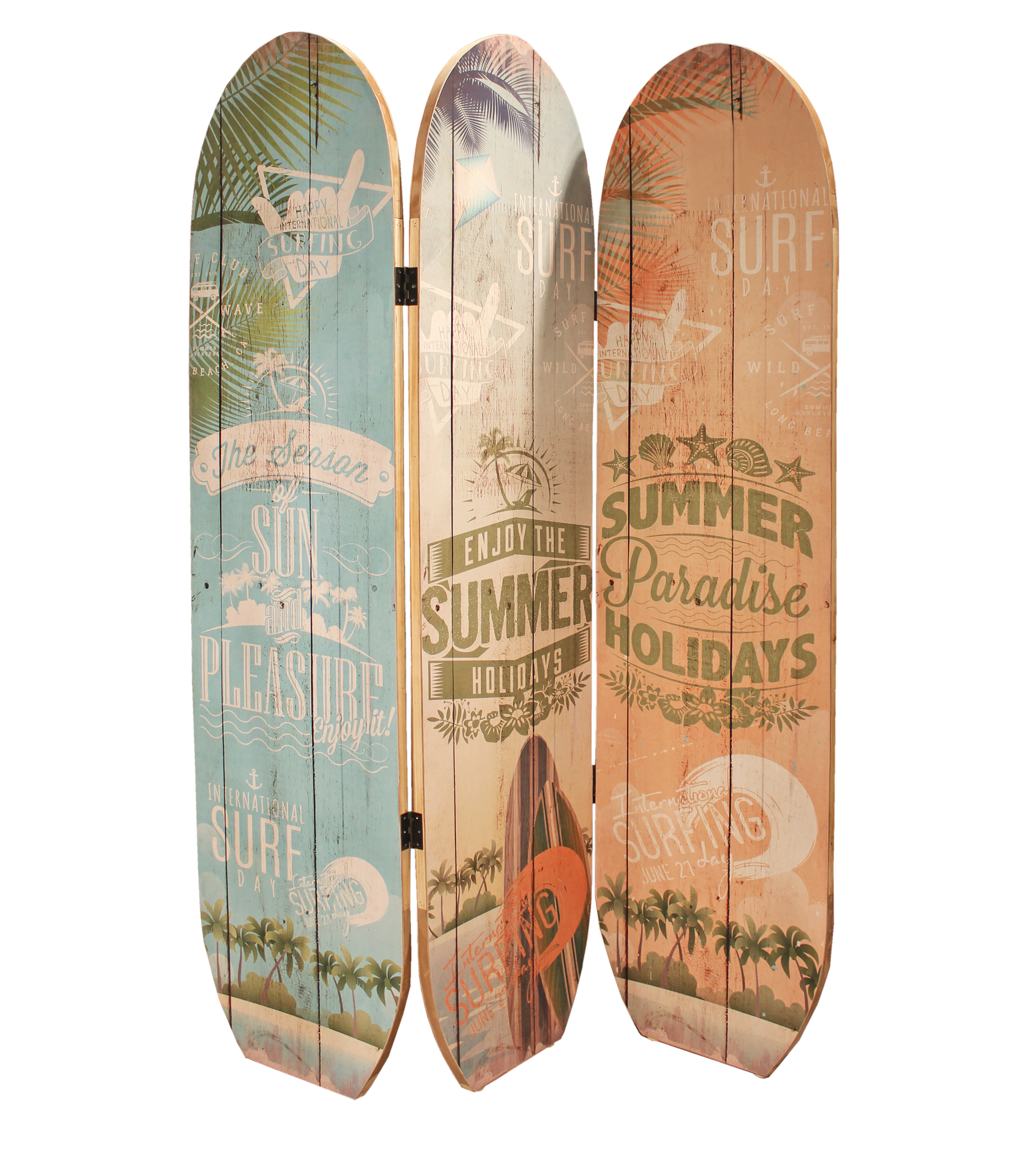 Screen Gems Surfboard Summer Screen SG-301