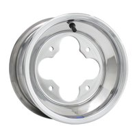 Douglas Wheel A5 Wheel  8x8 - 3+5 Offset - 4/110 Aluminum A506-03