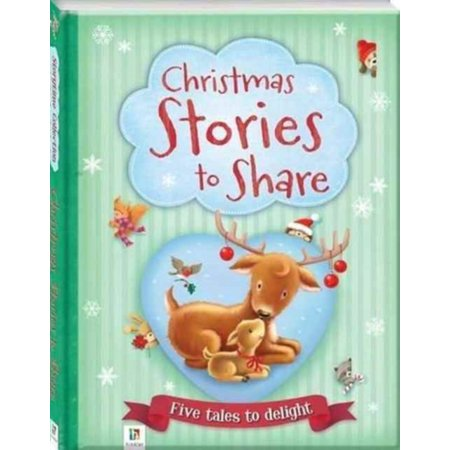 STORYTIME COLL CHRISTMAS (Storytime Collection)