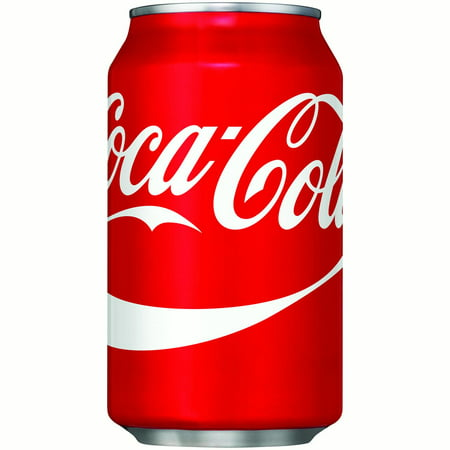 coke can 12 fl oz