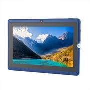 Portable Size Tablet 7 inch Tablet for Allwinner A33 Tablet PC 512MB+ 4GB
